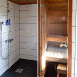 Soutukosken mökin sauna